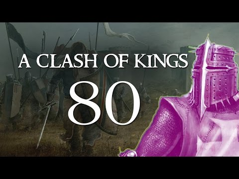 A Clash of Kings 2.2 - Part 80 (KING'S ENDING - Warband Mod)