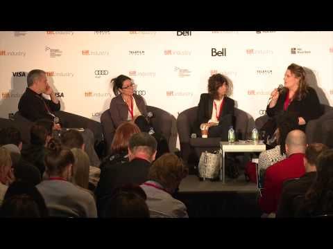 ALTERNATE FINANCING: The Road Less Traveled | TIFF Industry Conference 2013