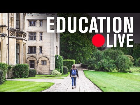 Greg Lukianoff And Jonathan Haidt: The Coddling Of The American Mind   LIVE STREAM