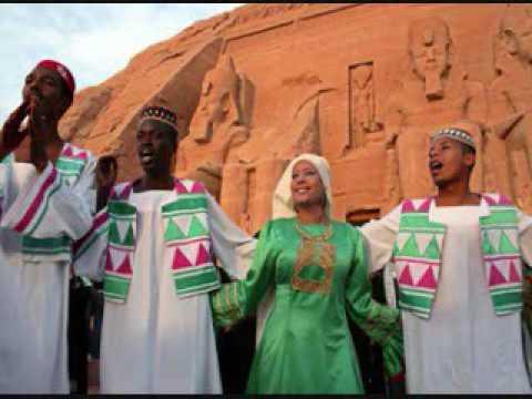 Egyptian Nubian Song