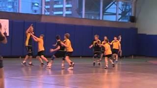 гандбол, юноши 2001 г.р., зона ЧР, Приморская-Московская, 18.12.2013