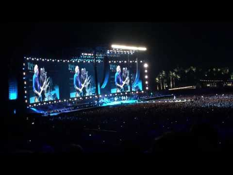 """THE ROLLING STONES - """"Tumbling Dice"""" 10/14/16"""