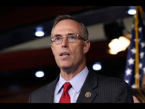 Atheíst Congressman Comes Out: 'I Dont Believe In God'