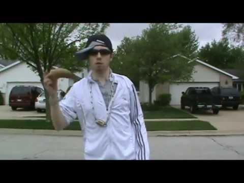 Die Kartoffel- German Rap song!