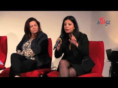 Forum de l'ATUGE 2015, Conférence Plénière : Tunisie 2030