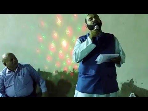 Bhatkal Star Usama Muniri - Tumhi Dil ka Armaan ho by Asif Akhtar