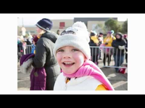2019 Westonka Girls on the Run Slideshow