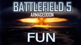 Анонс нового Battlefield