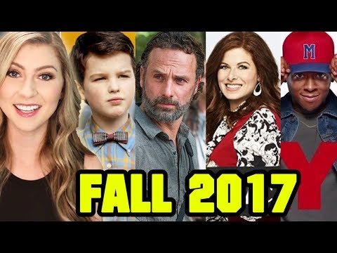 BEST TV S of FALL 2017