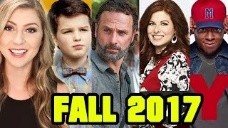 BEST TV SHOWS of FALL 2017