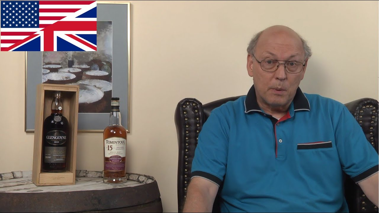Whisky FAQ #12: Audience questions and answers - YouTube
