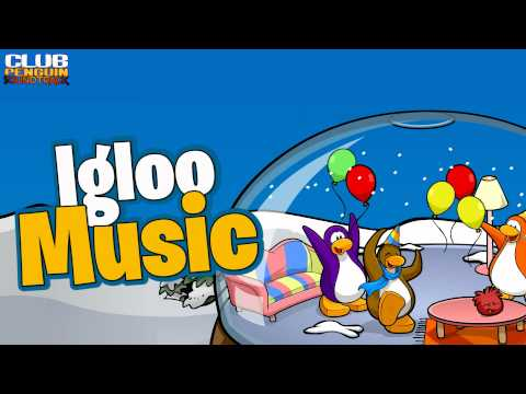 Club Penguin Music OST: All-Access Pass (Igloo Music)