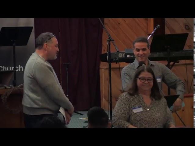Marriage Seminar Part 3  Conflict Resolution