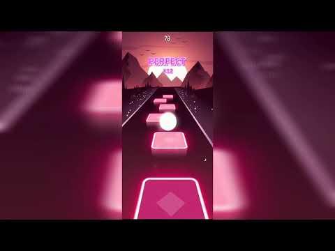 Влад Бумага ( А4 ) - Где То Там В Tiles Hop