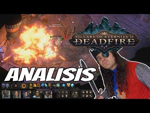 Pillars of Eternity 2 Deadfire ⚔ ANALISIS en ESPAÑOL