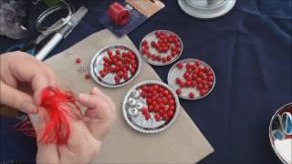 How to Make Prayer Beads