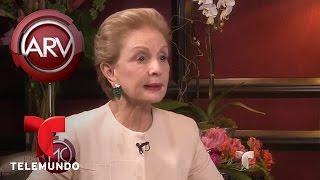 Carolina Herrera presenta colección primavera verano 2015 | Al Rojo Vivo | Telemundo