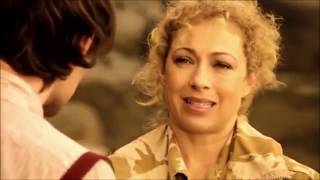 For All Time - The Doctor & River Song Fan Vid (Doctor Who)