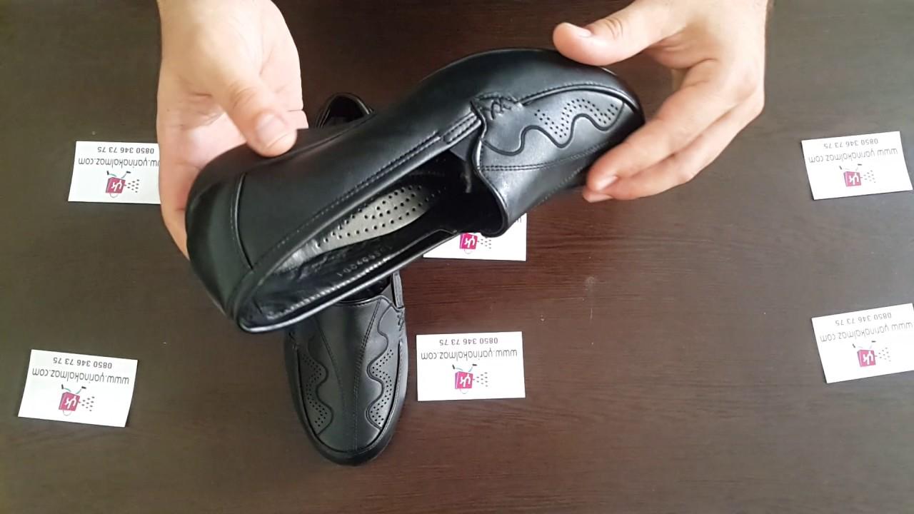Polaris Anne Ayakkabısı