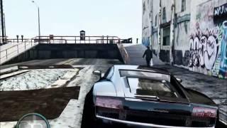 GTA IV графика как в реальной жизни на максимальных настройках.