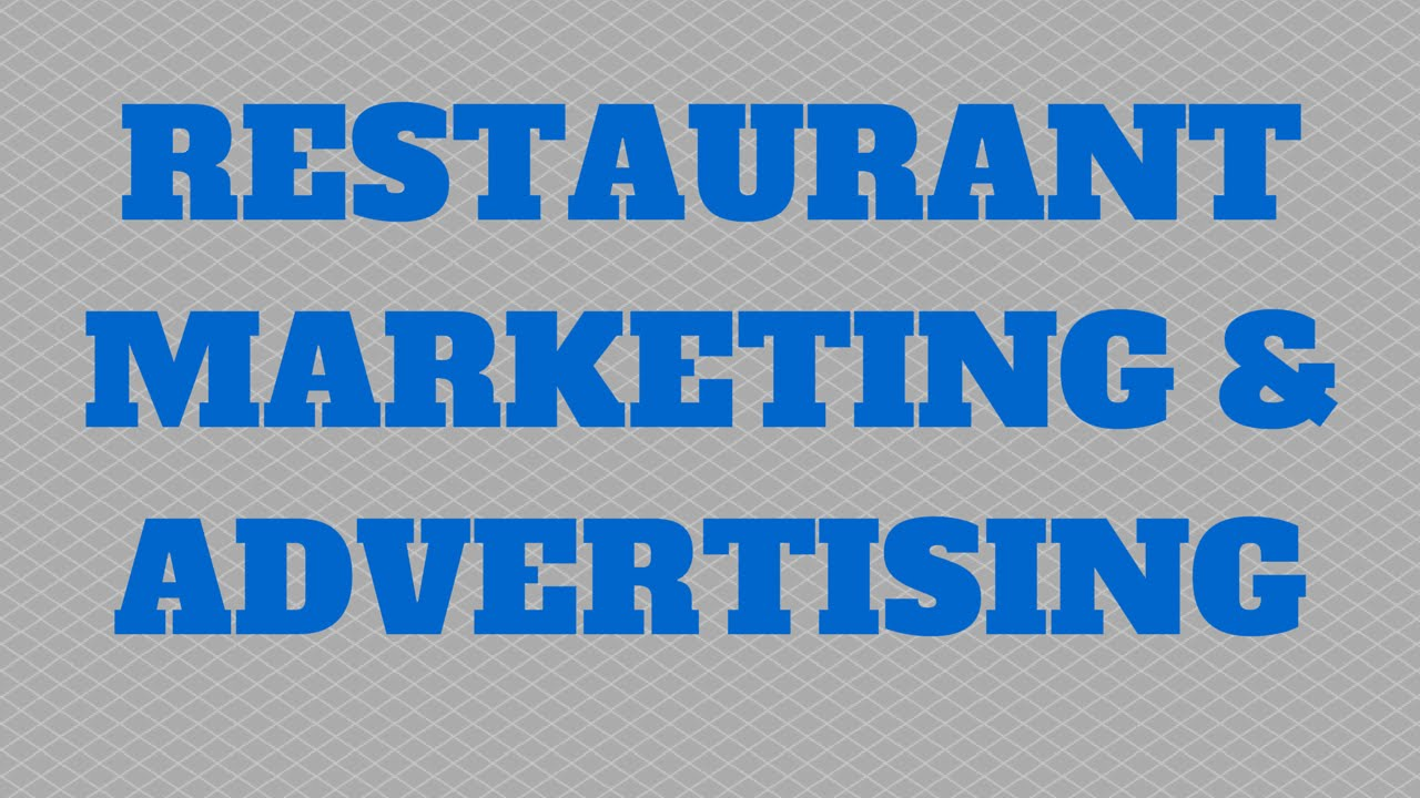 The Best Restaurants in St. Louis Need Simple Marketing and Advertising