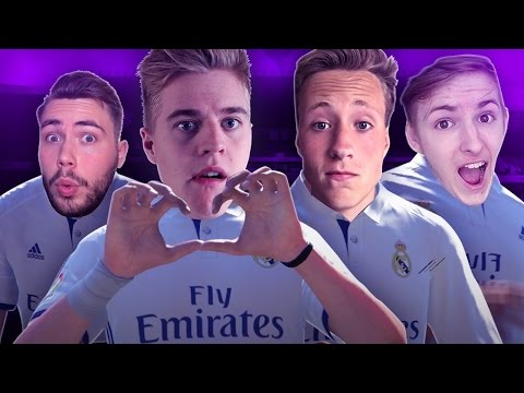 BANKZITTERS FC! - Waar is Mark!?
