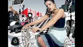 Watch Lily Allen Friday Night video