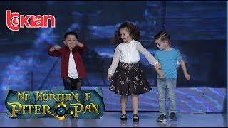 Ne kurthin e Piter Pan - Alketa dhe femijet ne audicione! (Sezoni 2)