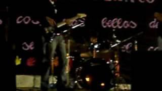 Carpe Diem - Despiertate Nena (cover)