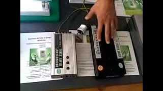 видео Компенсация реактивной мощности как средство сокращения затрат
