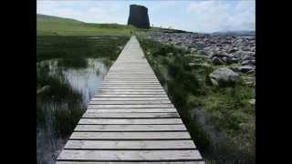 Voyage en Ecosse et aux Shetlands