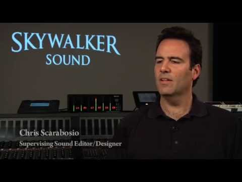 SoundWorks Collection: The Sound of The Soloist