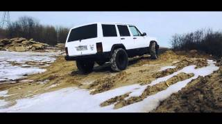 СТОтысячник  Jeep Cherokee 94 г в