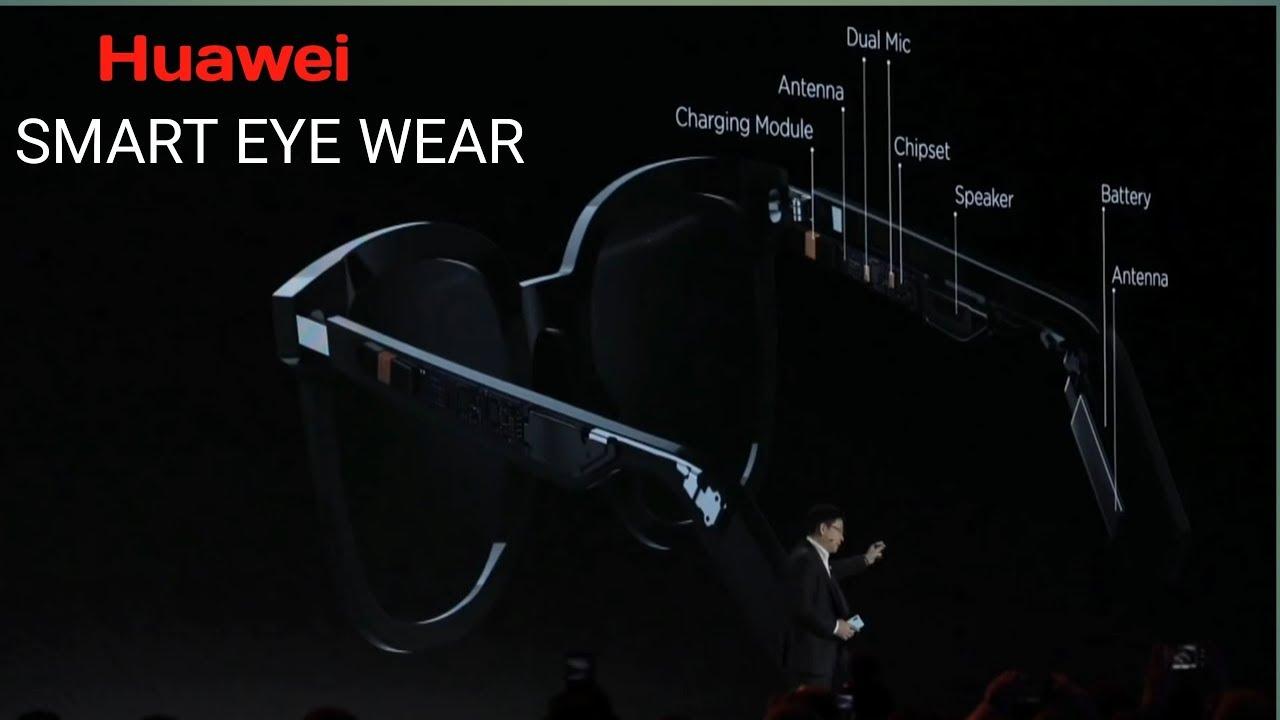 999e673421d28 Huawei Eyewear First Look Huawei Gentle Monster Eyewear Launching ...