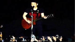 """KONSER NOAH di Trans Studio Bandung -- Lagu Baru Jawaban """"Semua Tentang Kita"""" #SecondChance"""