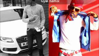 Cashtastic Feat Stylo Gee - Every Gyal Official Remix
