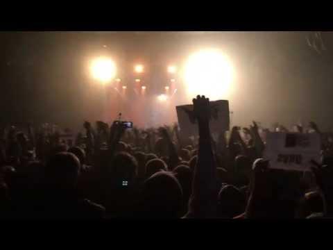 Noize Mc - U! (Ray Just Arena) 13.11.15