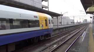 Boso View Express 255系  【東芝GTO-VVVF】
