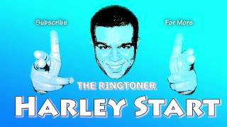Ringtones - Harley Davidson Bike Start Ringtone