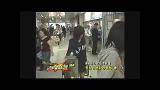 2008 강북청소년문화놀이터 활동 영상 큐릭스 취재