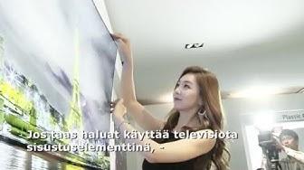 Tältä näyttää tulevaisuuden televisio – Teknavi vieraili korealaisen LG:n päämajassa (Teknavi 2015)