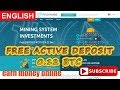 PhoyaMine New Bitcoin Investment Site Payment Proof Paying or Scam New HYIP Site Review 2017