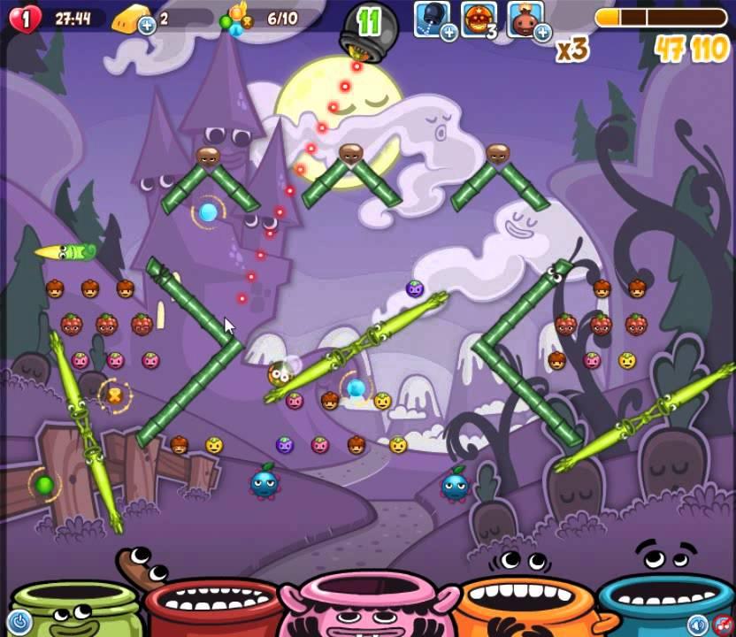 Panda Pop | Addicting Games