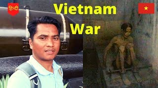 Indian Exploring Vietnam War Museum in Ho Chi Minh City | Vietnam Vlog in Hindi