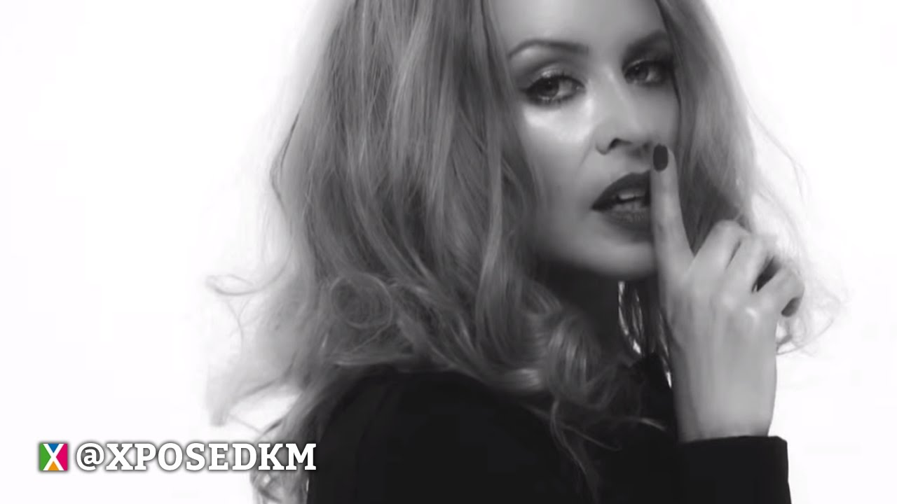 Download Kylie Minogue - Can't Get You Out Of My Head (Screen Visuals) - Kiss Me Once Tour