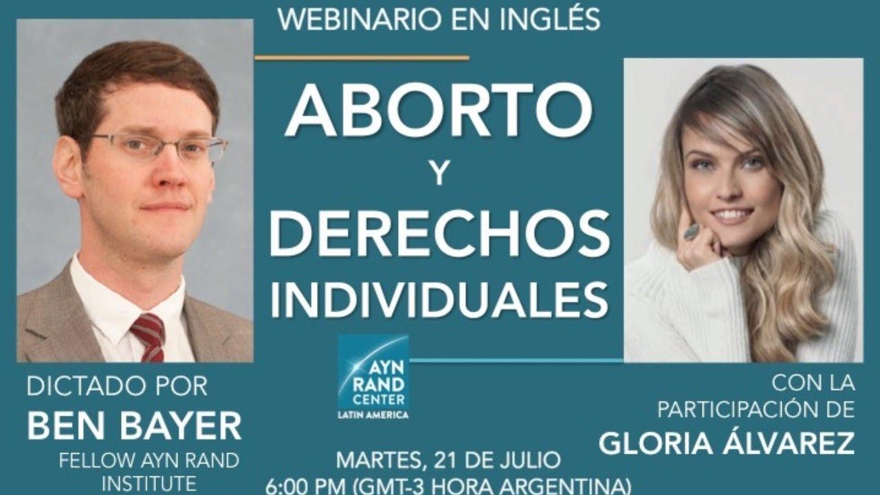 Aborto y Derechos Individuales: Perspectivas Biológicas sin religión