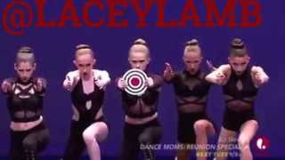 Dance Moms Moving Target Full Song