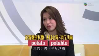 賴君蕊・刻私:potato potahto       わしょく 言葉