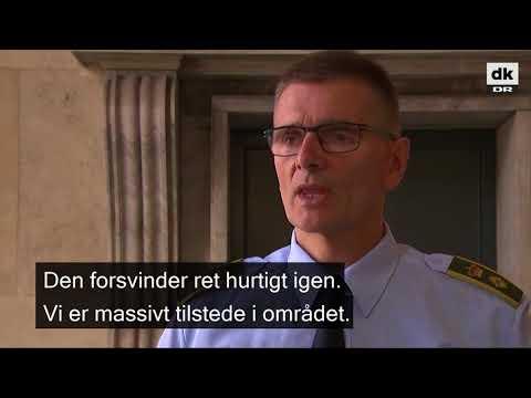 Politiet om personer ramt af skud på Nørrebro: De har intet med bandekonflikten at gøre