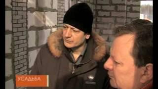 ТВ передача о газобетоне Aeroc (Часть 4)